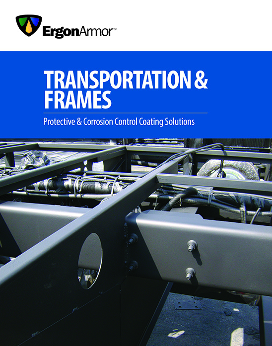 Transportation and Frames